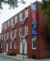 BRMuseum Babe Ruth Birthplace & Museum